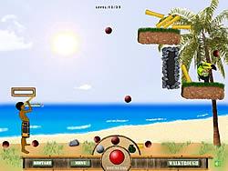 Beach Boy game