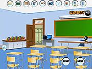 Play classroom decor game online y8 com for Decor y8