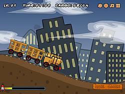 Coal Express 3 game