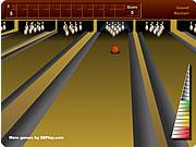 Bowling Master game