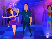 "Watch free video Bacardi ""Dance"" Animatic"