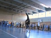 Mira el vídeo gratis de XXL Breakdance Workshop
