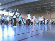 XXL Breakdance Workshop