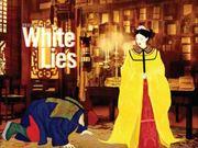 White Lies by Phillip Lo Book Trailer