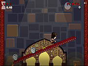 Prince of Persia The Forgotten Sands Mini Games Edition game