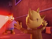 Top Cat Begins  Official UK Trailer