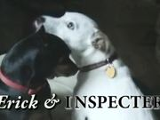 Inspecter and Erick