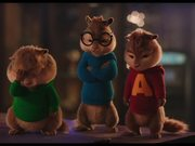 Cartoon Alvin and the Chipmunks - The Road Chip Featurette