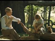 Goodbye Christopher Robin International Trailer