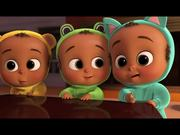 The Boss Baby Official Trailer 2