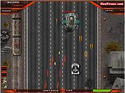 Deus Racer II game