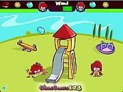 Juega al juego gratis Water Bomb Blast
