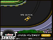 Syntec Drift  game