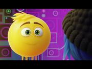 The Emoji Movie International Trailer