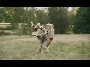Phones 4u Commercial Cardboard Warriors