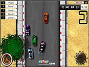 Extreme Rally 2 game