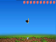 Dare Jumping game