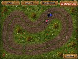 Farm Race game