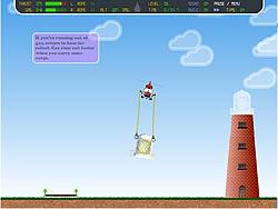 Air Transporter game