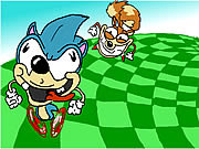 Watch free video Sonic Chaos