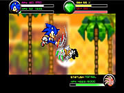 Final Fantasy Sonic X6 game