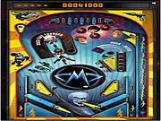Megamind Awesome Pinball game