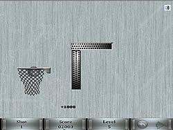 Basket Ball 3 game