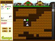 Juega al juego gratis Giga Miner