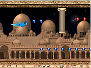 Genie In The Castle game
