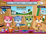 Pets Care game