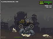 Gloomy Truck game