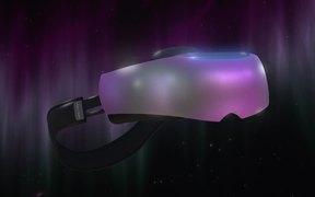 Min Aik Auroral VR Glasses