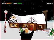 Hitman Christmas game