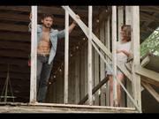 Amanda & Jack Go Glamping Trailer