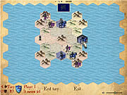 Medieval Wars لعبة