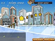 Ski Maniacs game