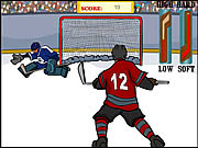 Game Hockey Challenge