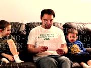Paperman & The 2013 Oscar Nominated Shorts Rev