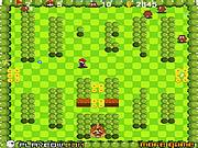 Mario War game
