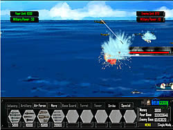 Battle Gear 2.5 game