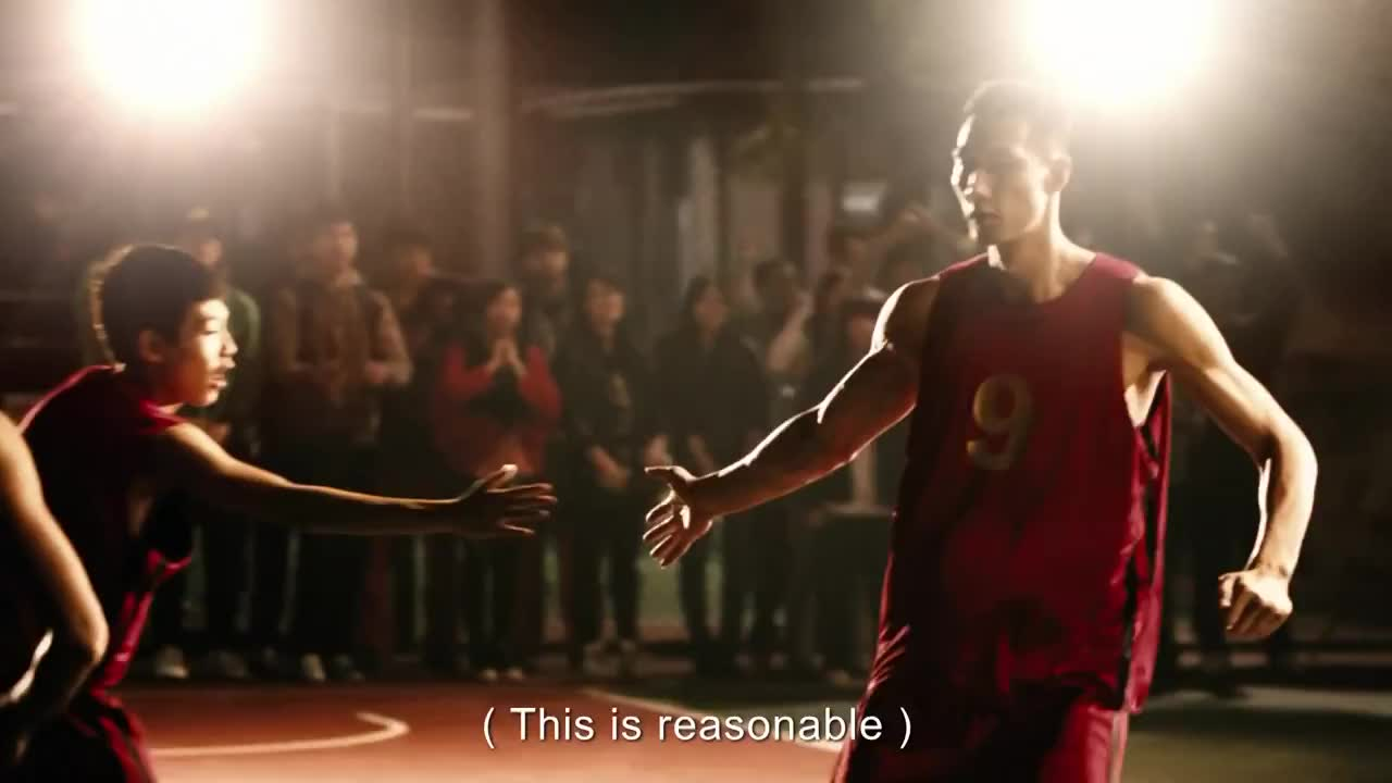 Watch free video Nike Video: Give Me The Ball