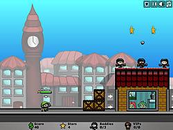 City Siege game