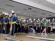 Watch free video NCAA Ad: Marching Band