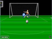 Android Soccer game