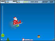 Turbo Santa game