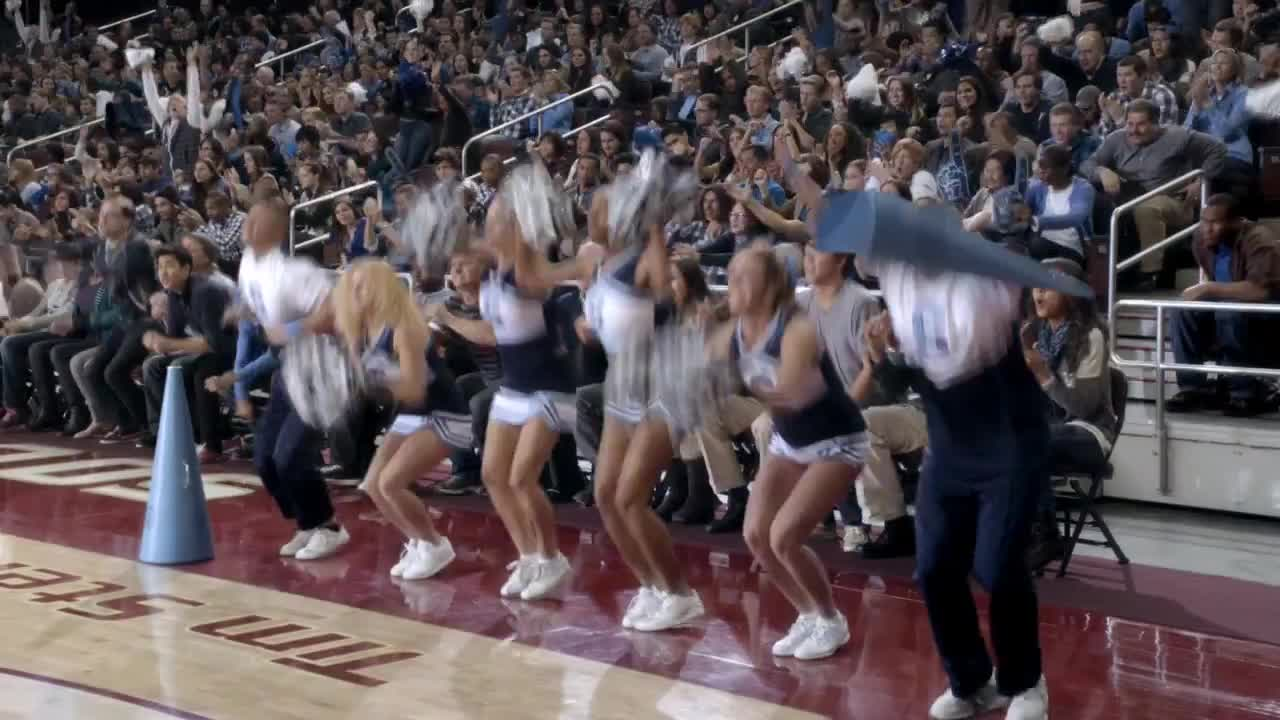 Watch free video National Collegiate Athletic Association Ad