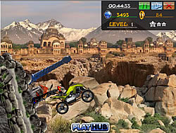 ATV Blitz game