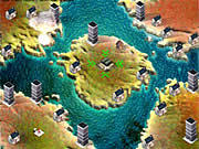 World Domination 1 game