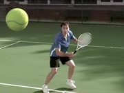 Watch free video Voltarol Commercial: Tennis