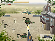 Army Assault